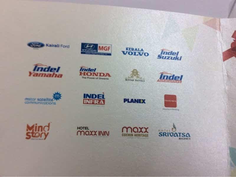 Maxo Print, Ernakulam North - Logo Designers in Ernakulam