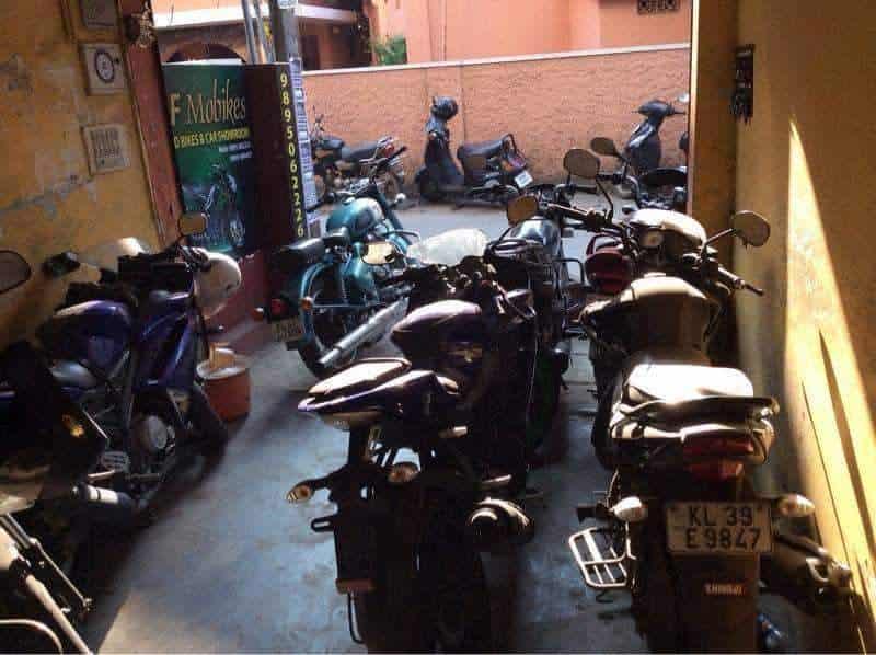 St Marys Motors, Kaloor - Motorcycle Dealers-Royal Enfield in Ernakulam - Justdial