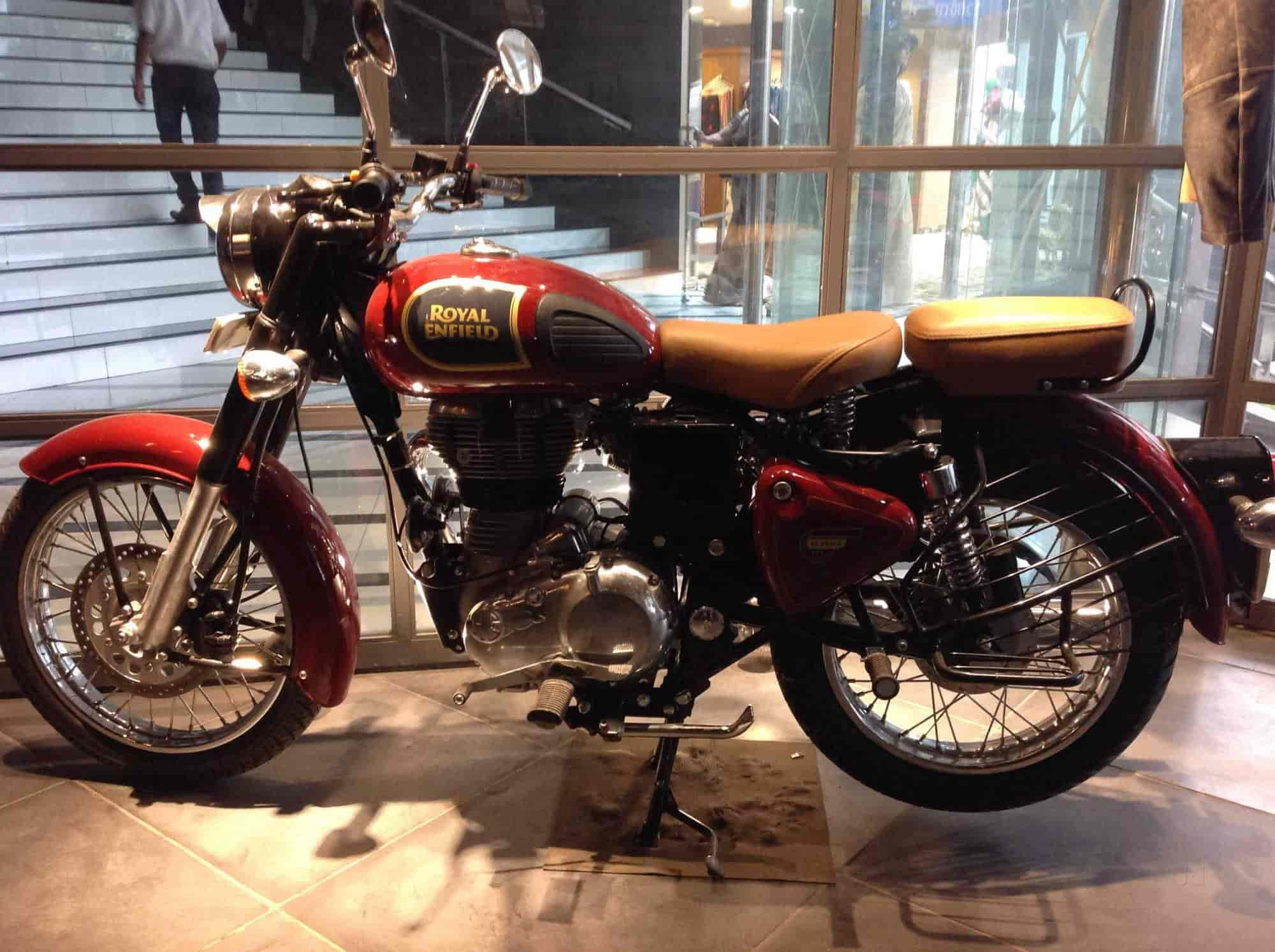 St Marys Motors, Kaloor - Motorcycle Dealers-Royal Enfield in Ernakulam - Justdial