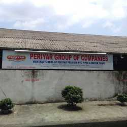 Periyar Group Of Companies, Kalady - PVC Pipe Manufacturers in