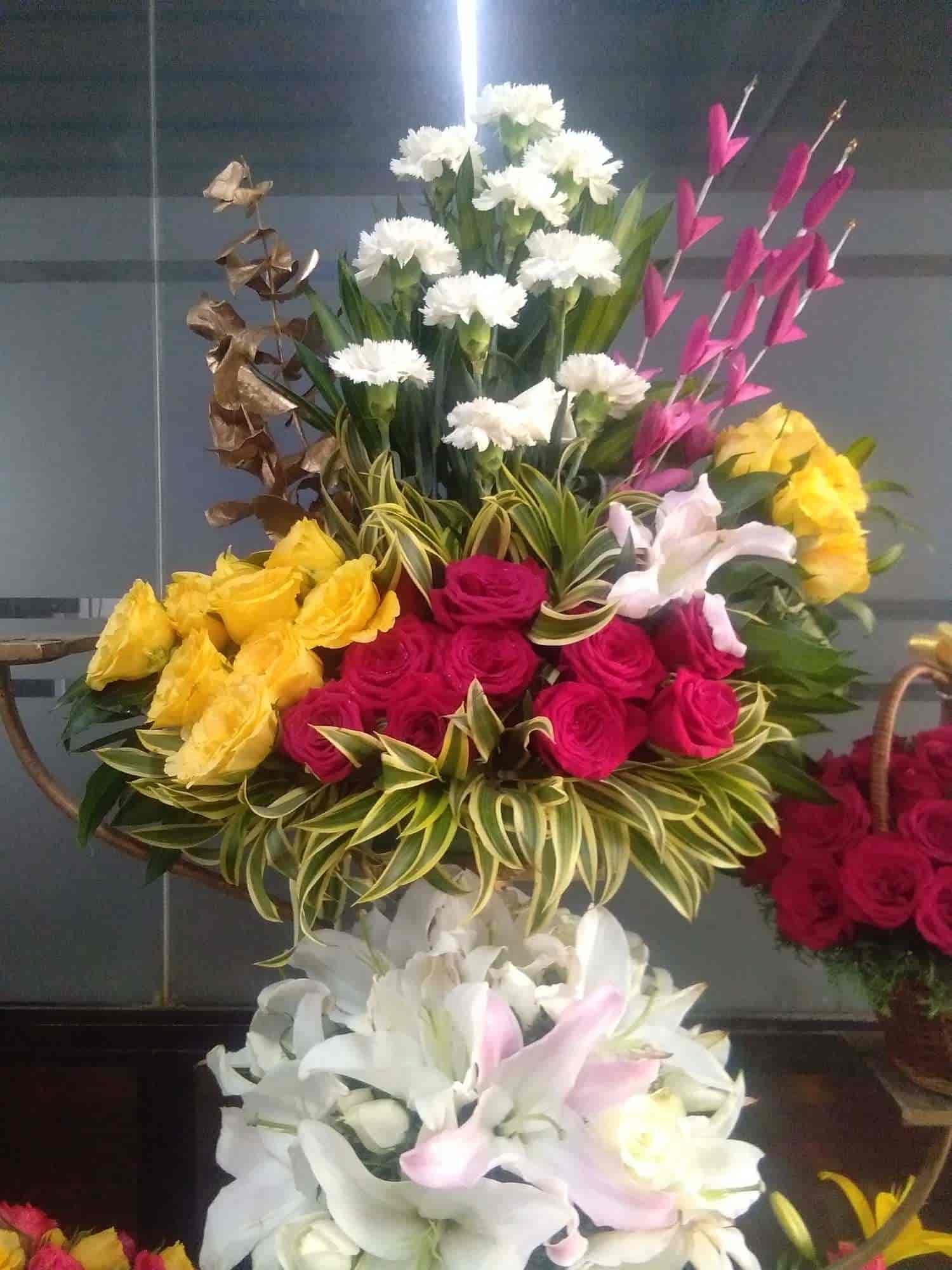 IRIS Flower Mart Photos, Varappuzha, Ernakulam- Pictures & Images ...