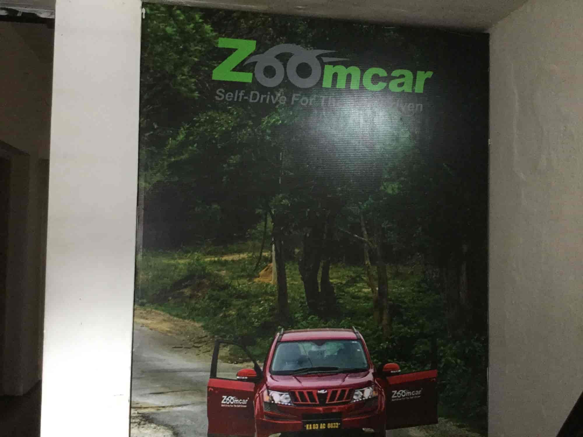 Zoomcar Palarivattom Car Hire In Ernakulam Justdial