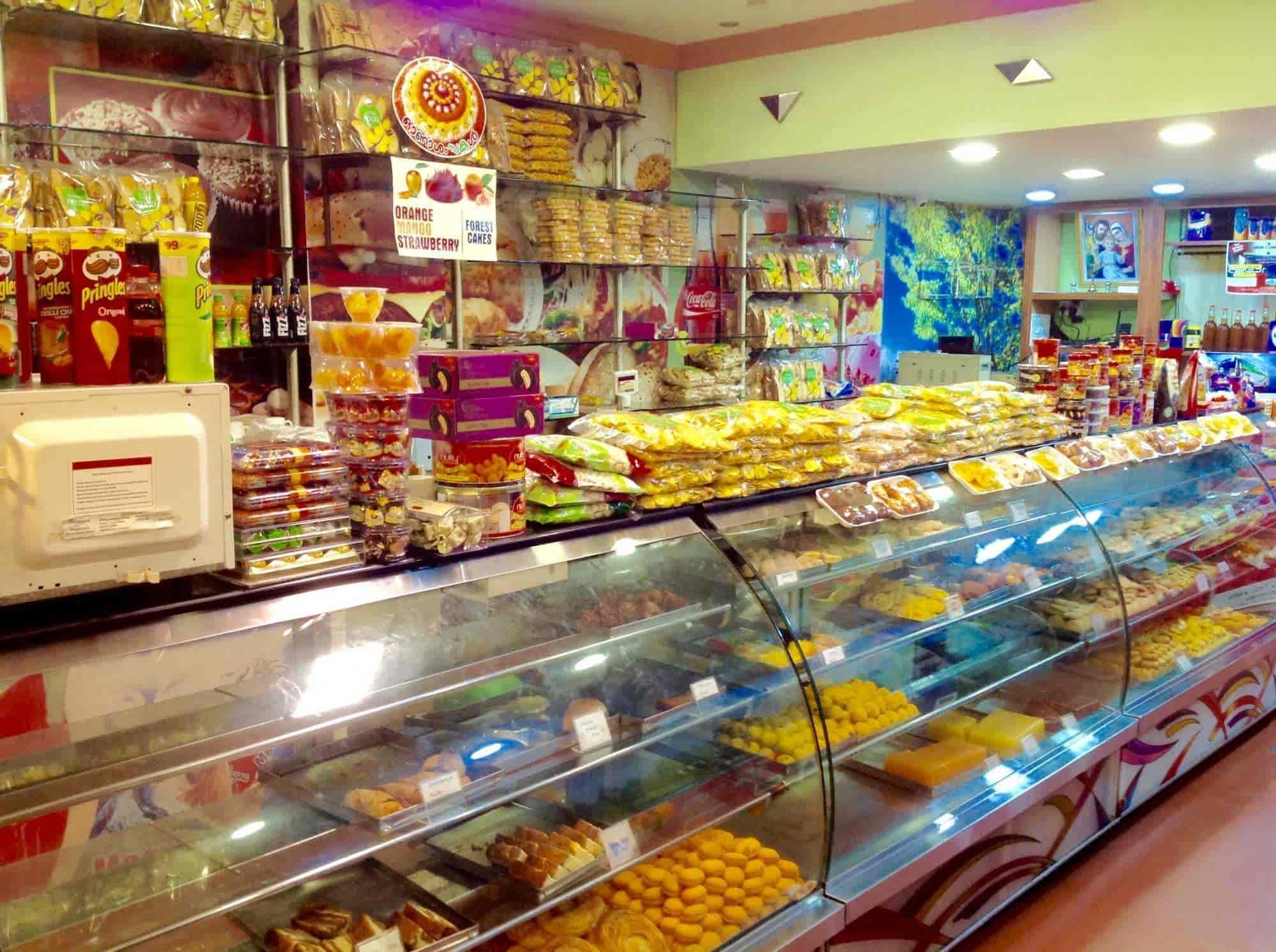 Sonic Bakery Photos Koothattukulam Ernakulam