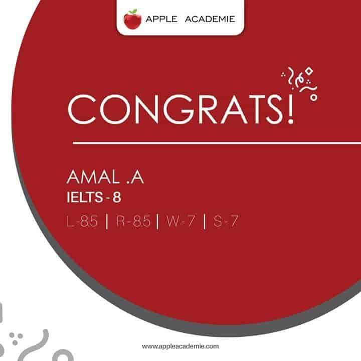 Apple Academie, Vyttila - Nursing Institutes in Ernakulam