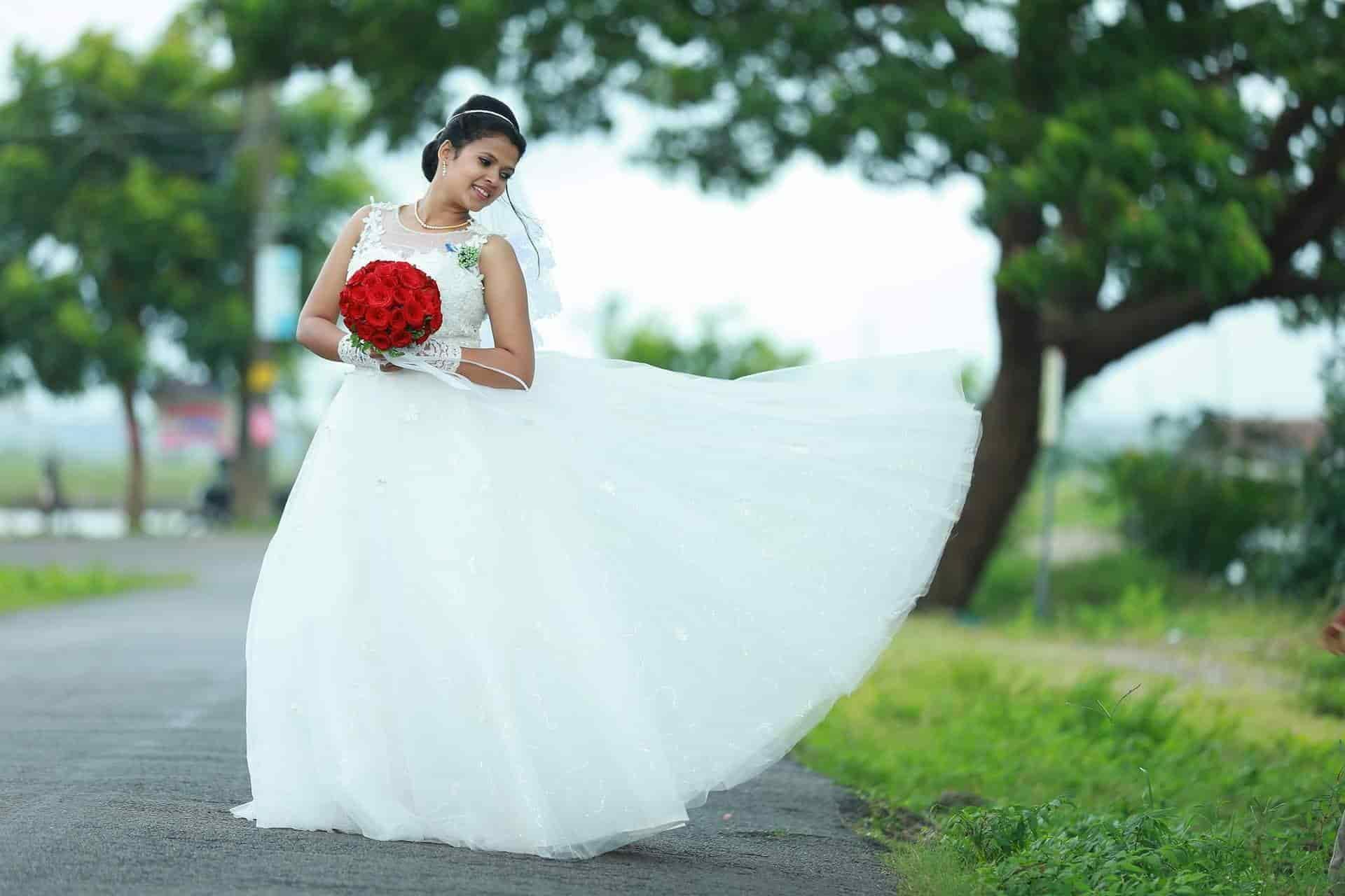 Angelic Bridal Boutique, Kaloor - Tailors For Ladies in Ernakulam ...