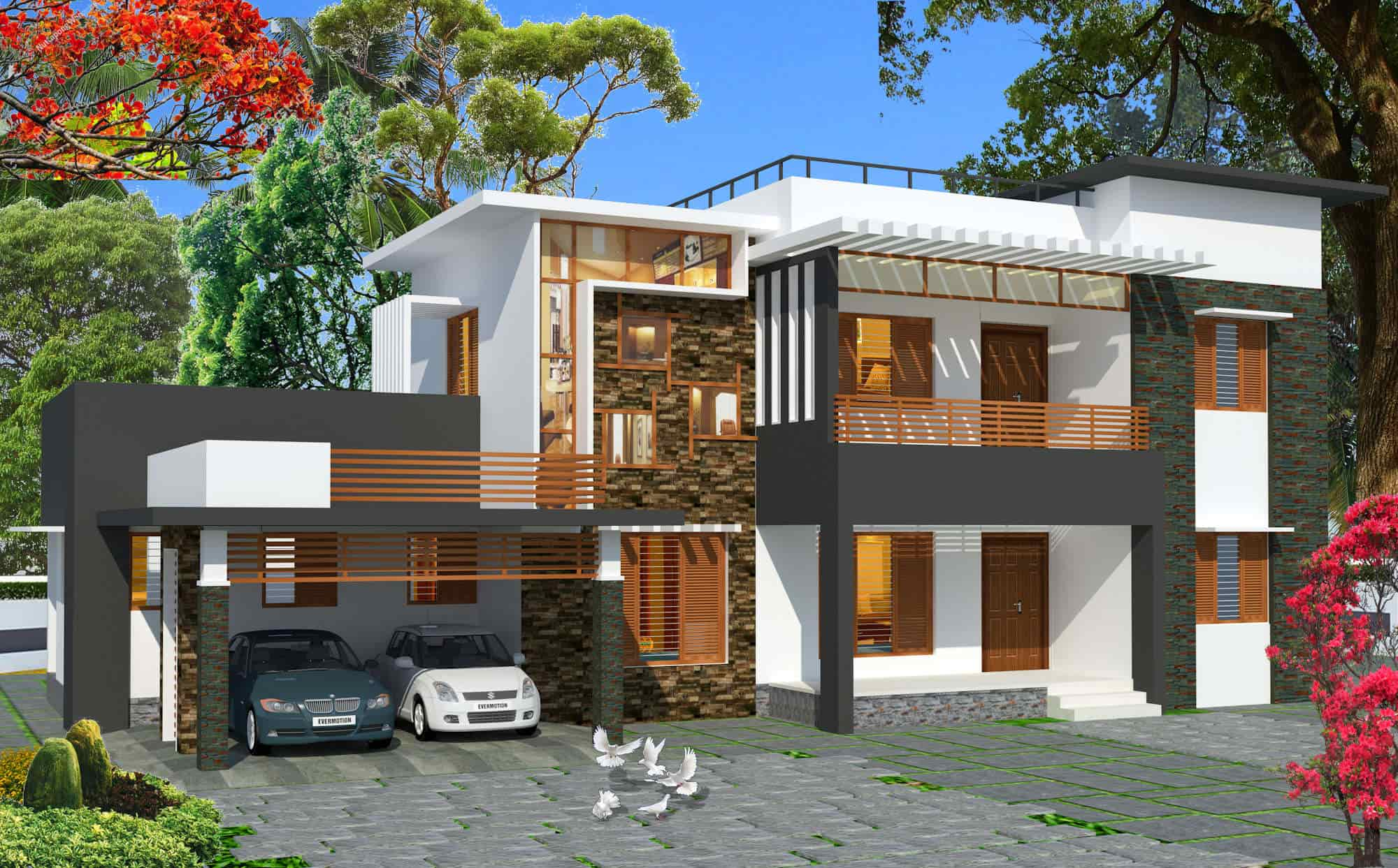 Planners Design And Consultancy Photos, Perumbavoor, Ernakulam