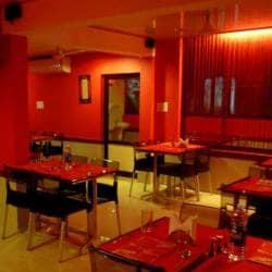 Mings Wok Restaurant Panampilly Nagar Moderate Chinese