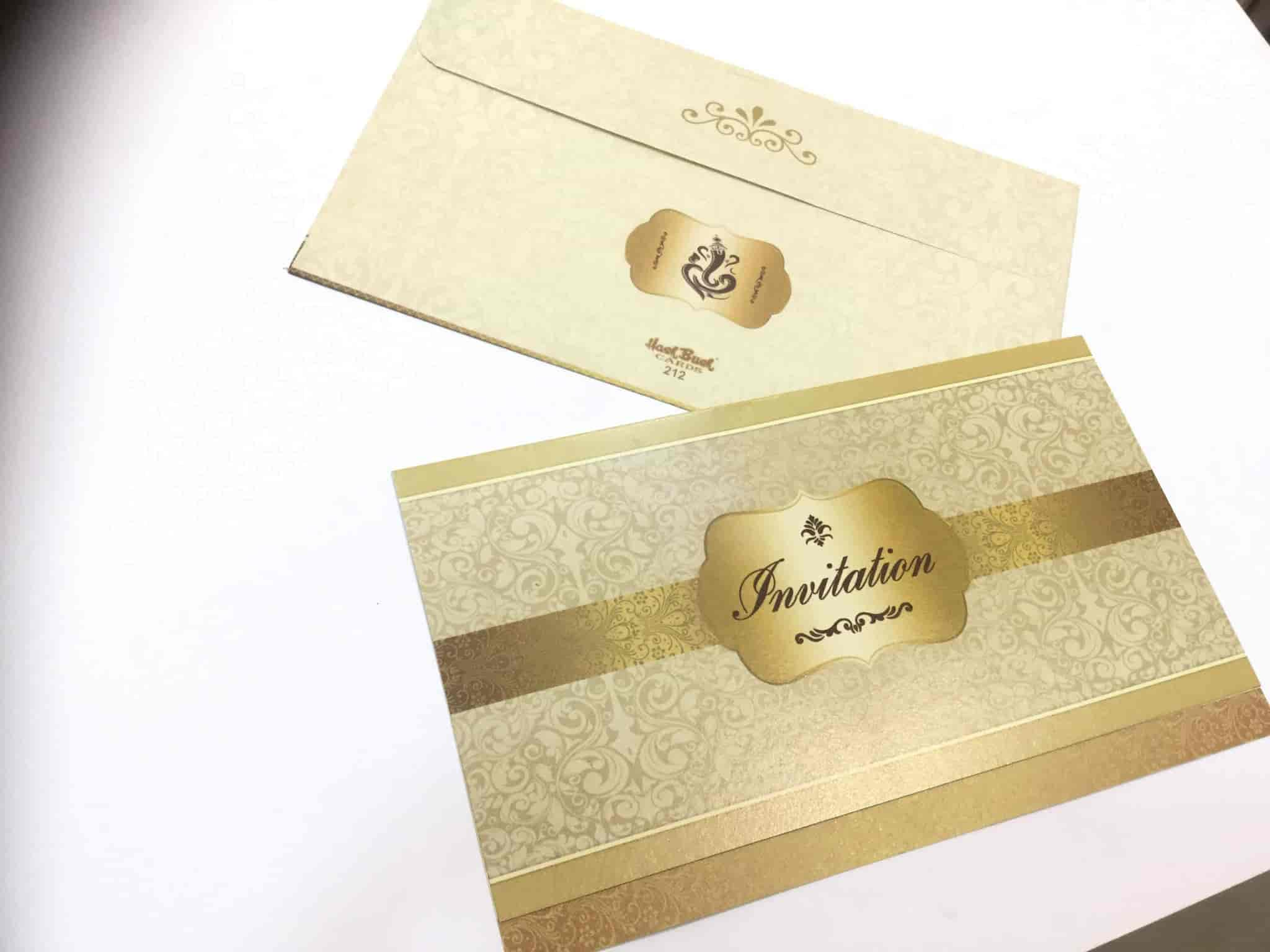 Hash Bush Wedding Cards Photos, South, Ernakulam- Pictures & Images ...