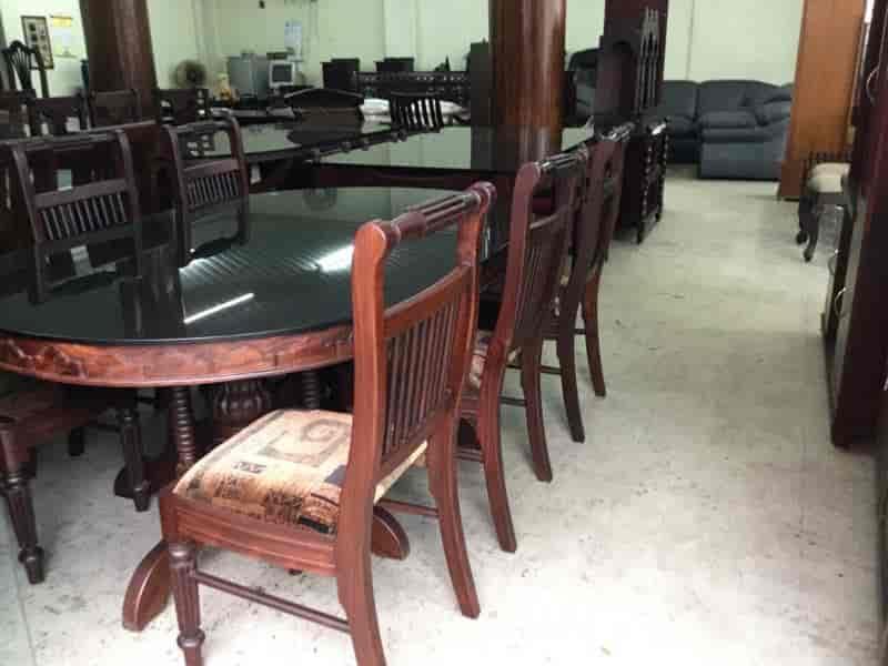 Exceptionnel Paul U0026 Sons Fashion Woodecors, Ravipuram   Furniture Dealers In Ernakulam    Justdial
