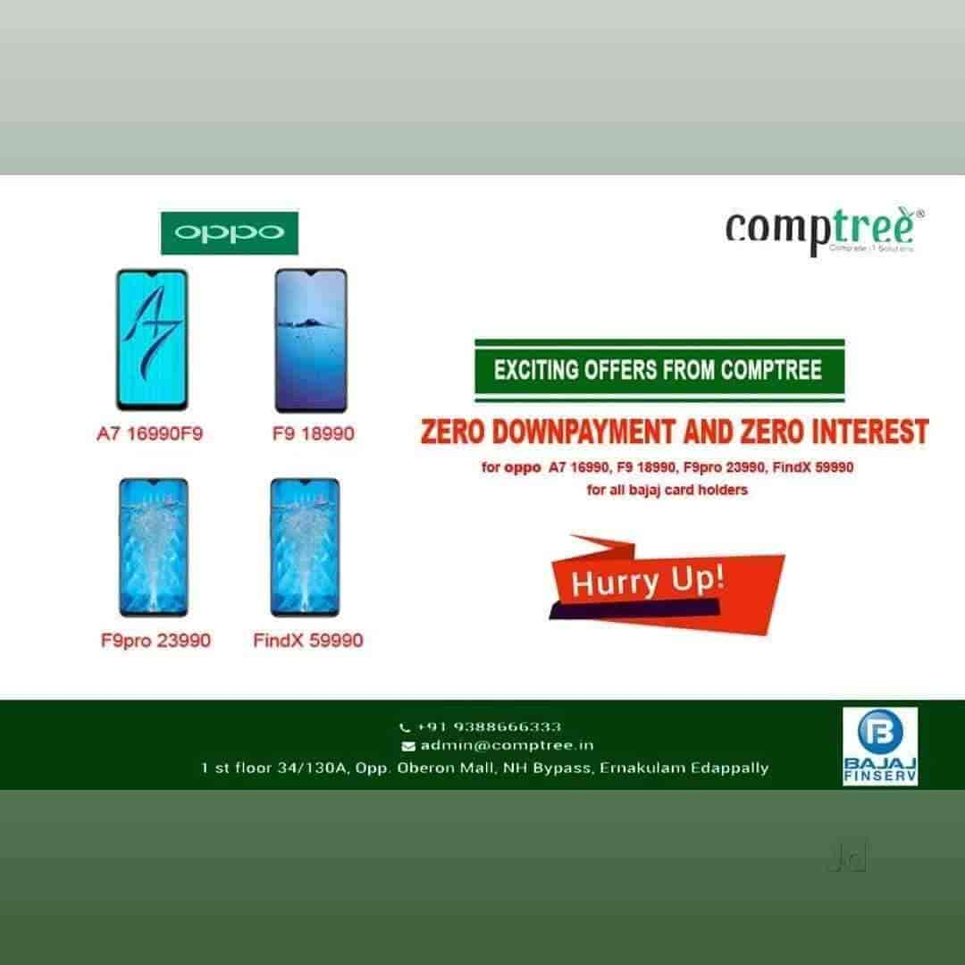 Comptree, Edapally - Computer Repair & Services in Ernakulam