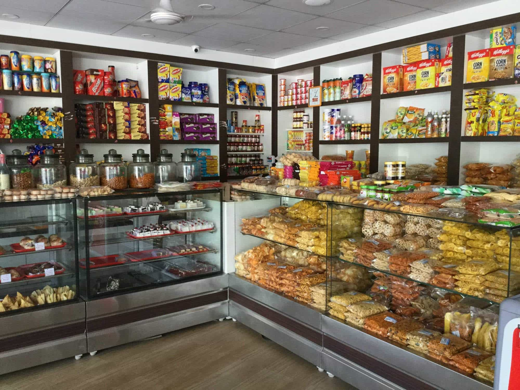 Indian Bakers Cheranallur Ernakulam South Indian Cuisine Restaurant Justdial