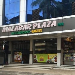 Malabar Plaza Restaurant Ernakulam