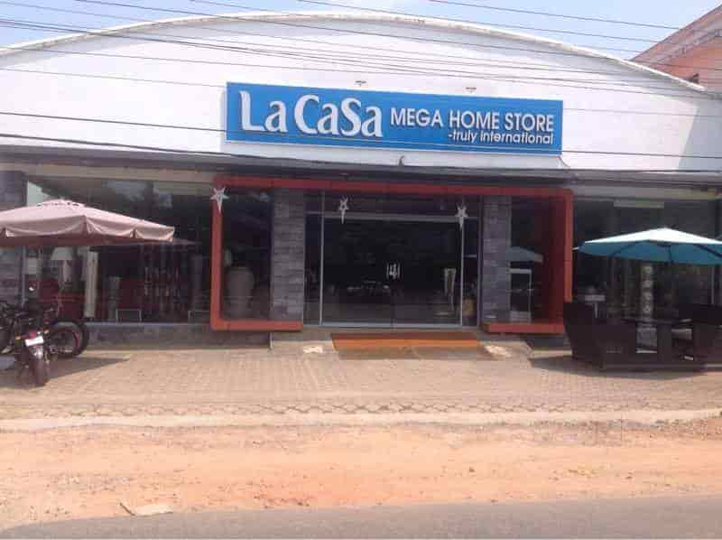 La Casa MEGA HOME STORE Photos Vennala Ernakulam Pictures