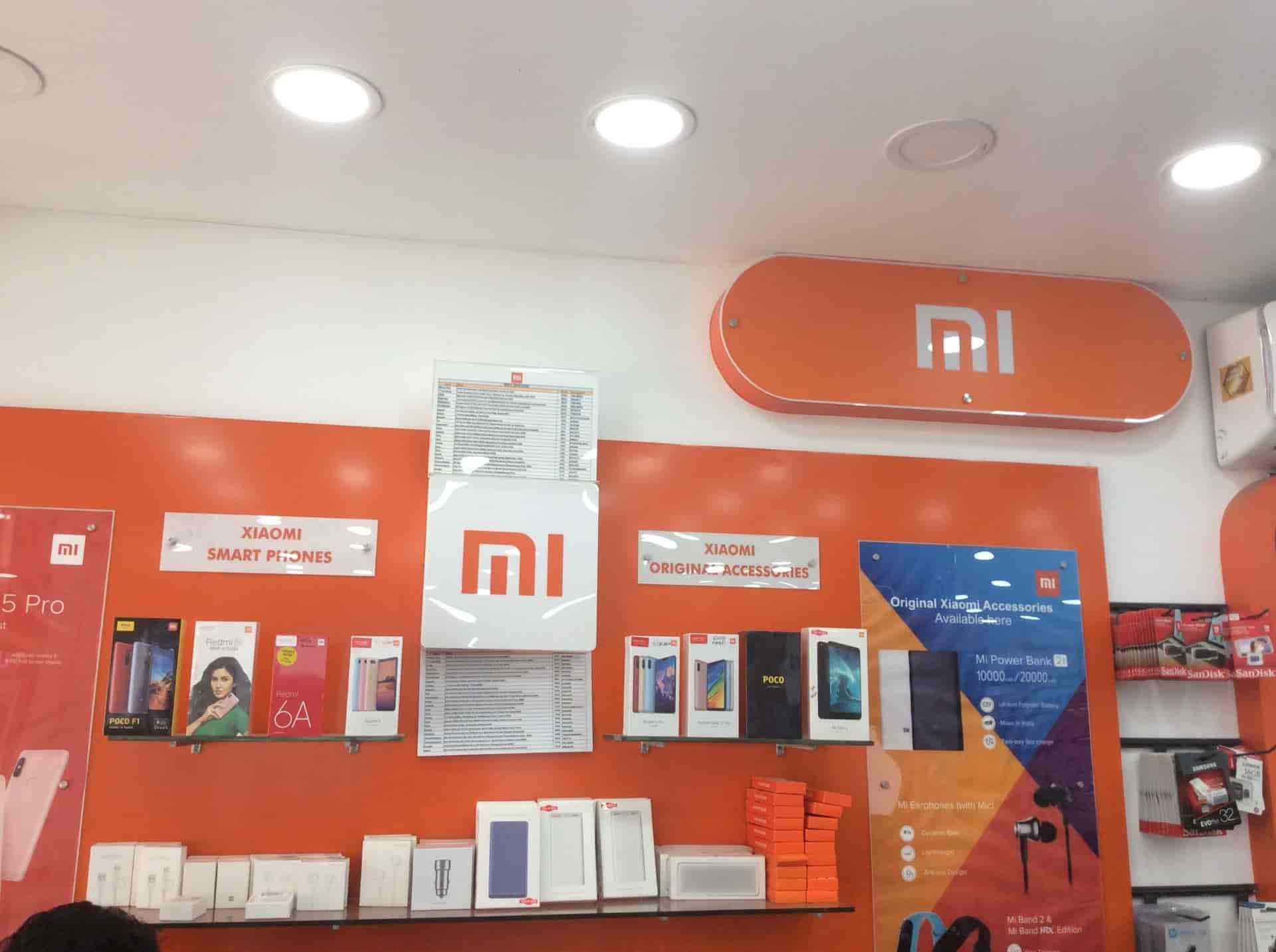 Omania Mobiles, Kothamangalam Ernakulam - Mobile Phone