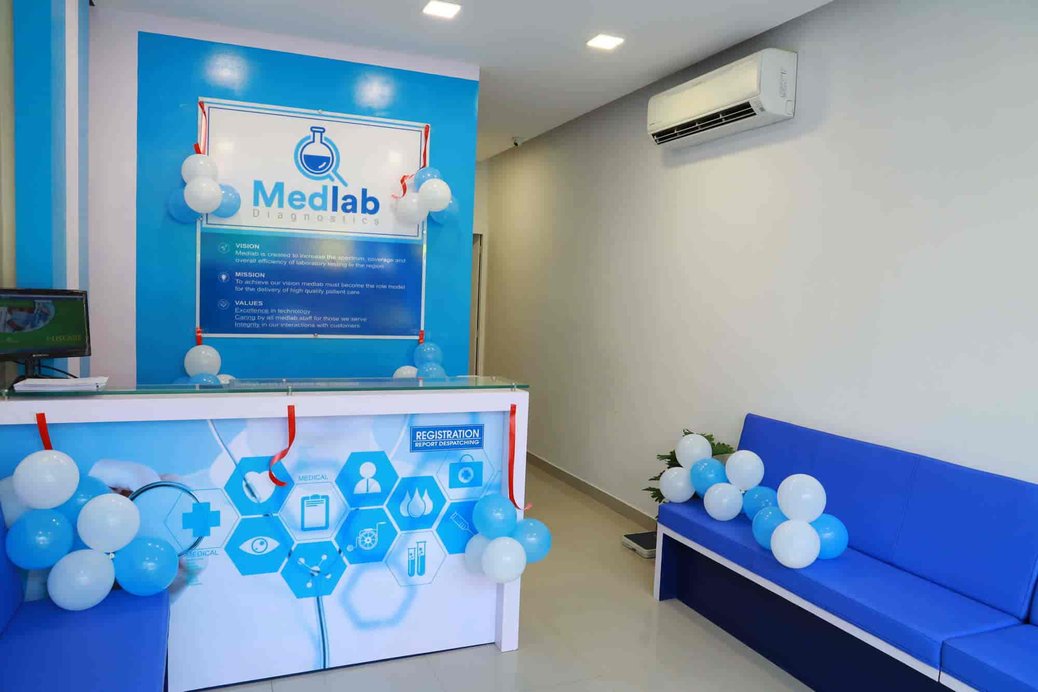 Medlab Diagnostics, Aluva - Diagnostic Centres in Ernakulam