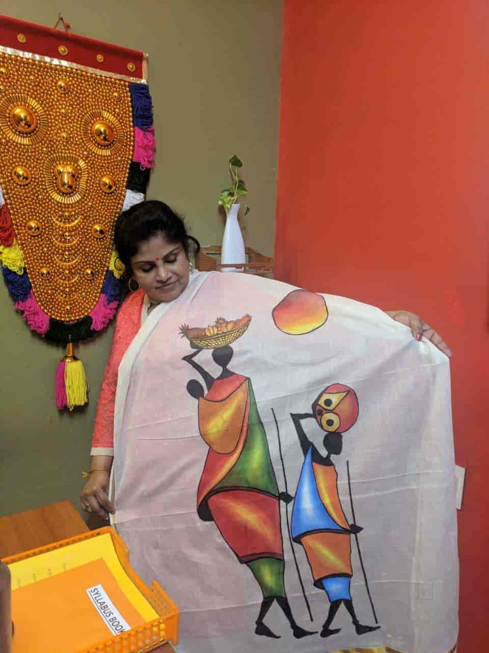 Flower Power Fashion Designing Institute Reviews Palarivattom Ernakulam 107 Ratings Justdial