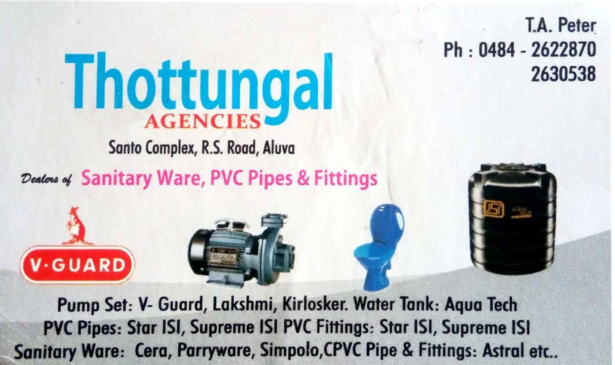 Thottungal Agencies