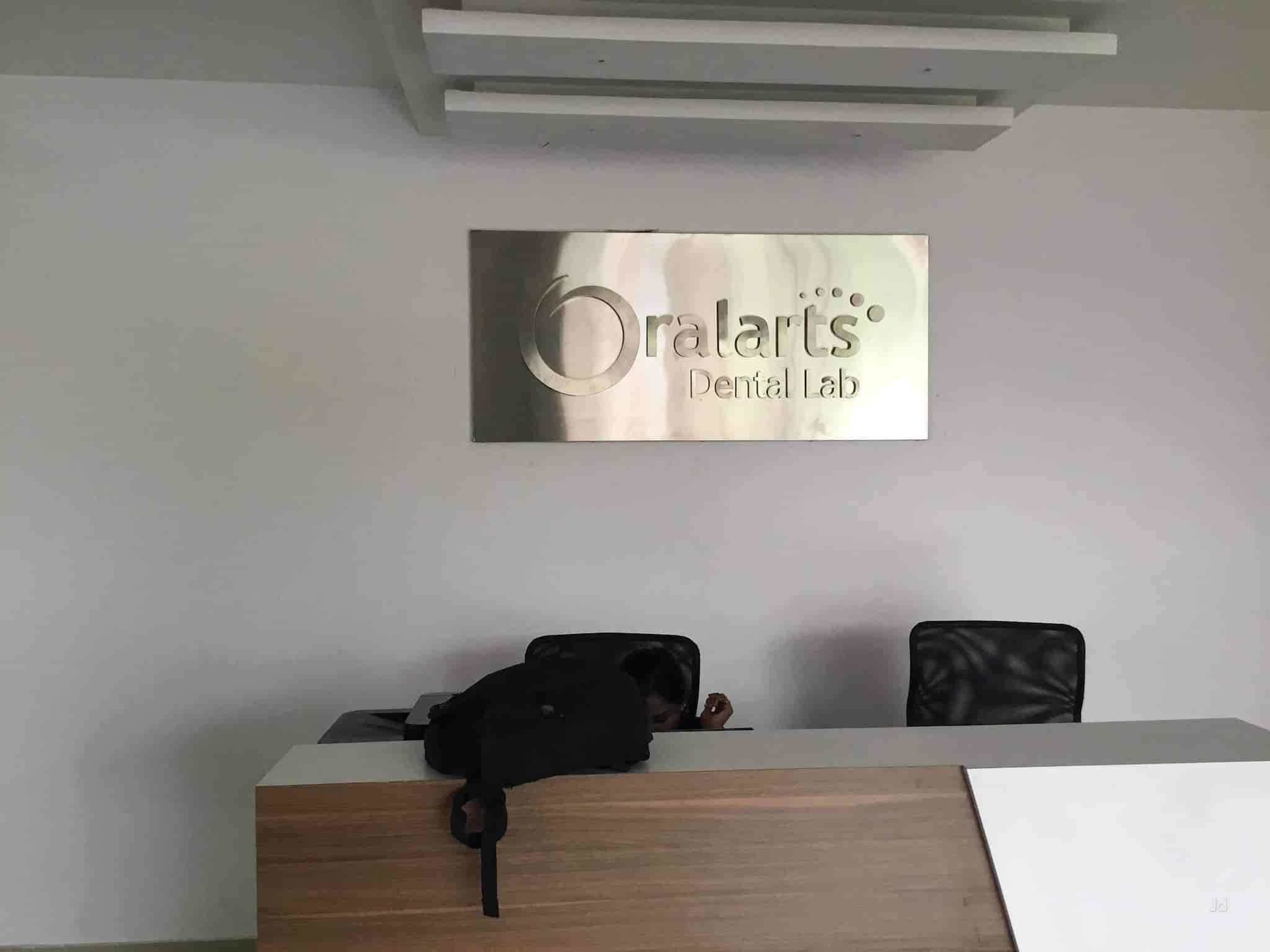 Oral Arts Dental Lab