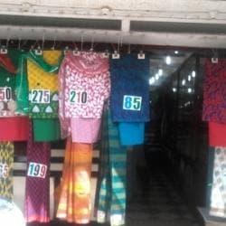 National Textile Centre, Shanmugham Road - Readymade Garment