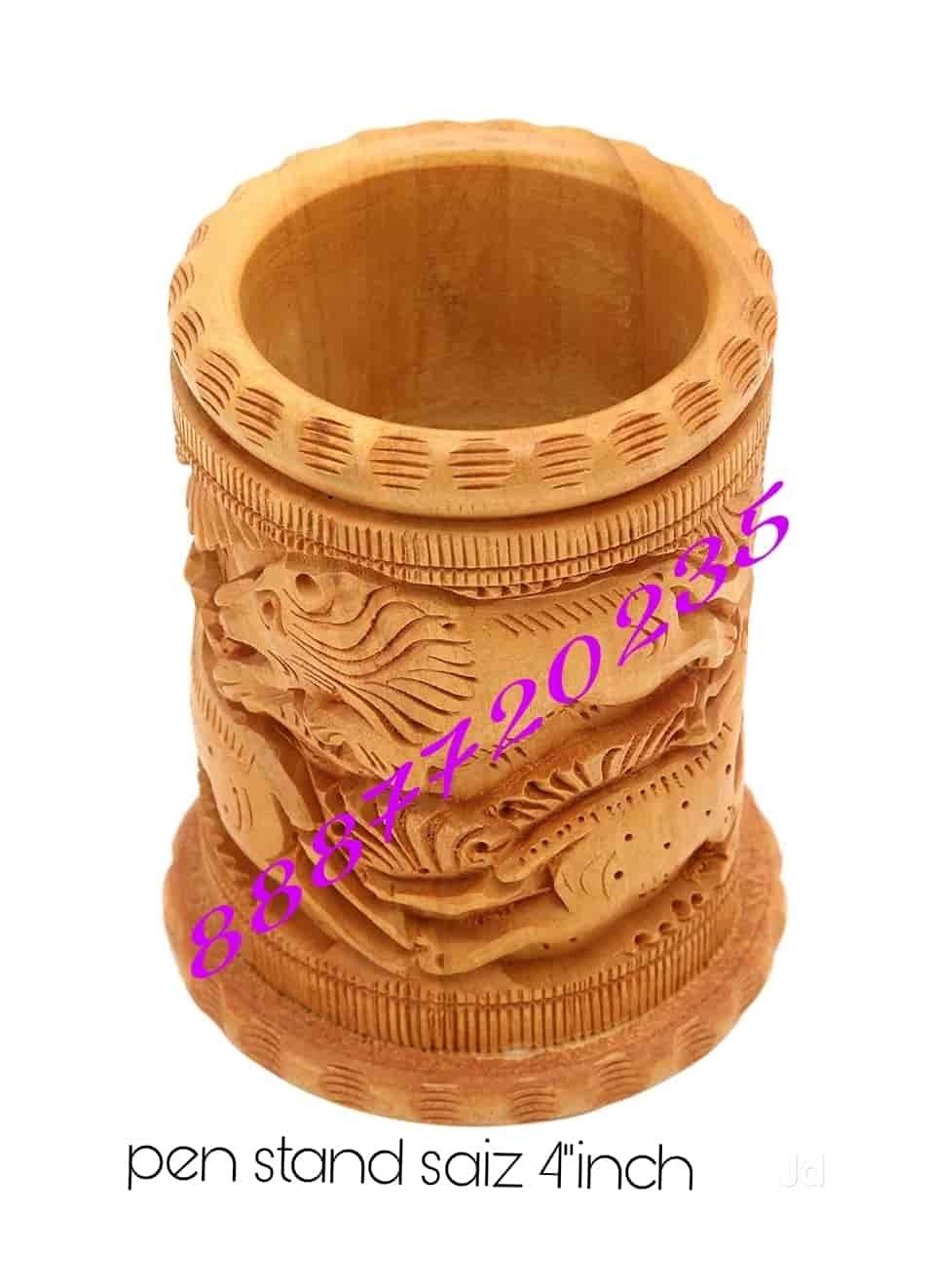 Kerala Handicrafts Pallimukku Handicraft Item Dealers In