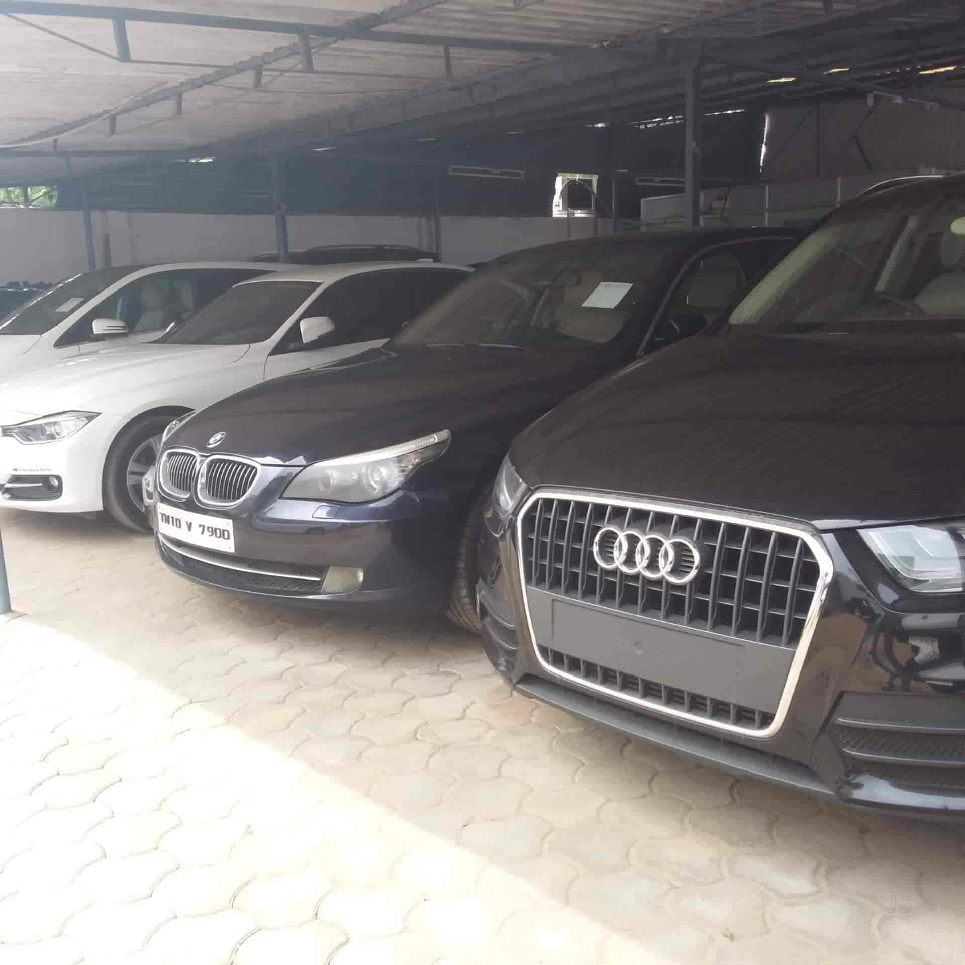 Big Boy Toyzz Collectorate Second Hand Car Dealers In Erode