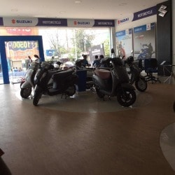 Nj Suzuki Veerappanchatram Motorcycle Dealers In Erode Justdial