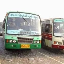 Tamilnadu State Transport Corporation Ltd, Erode Ho - Bus Services