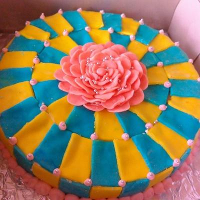 Miritika Homemade Birthday Cakes Rangampalayam