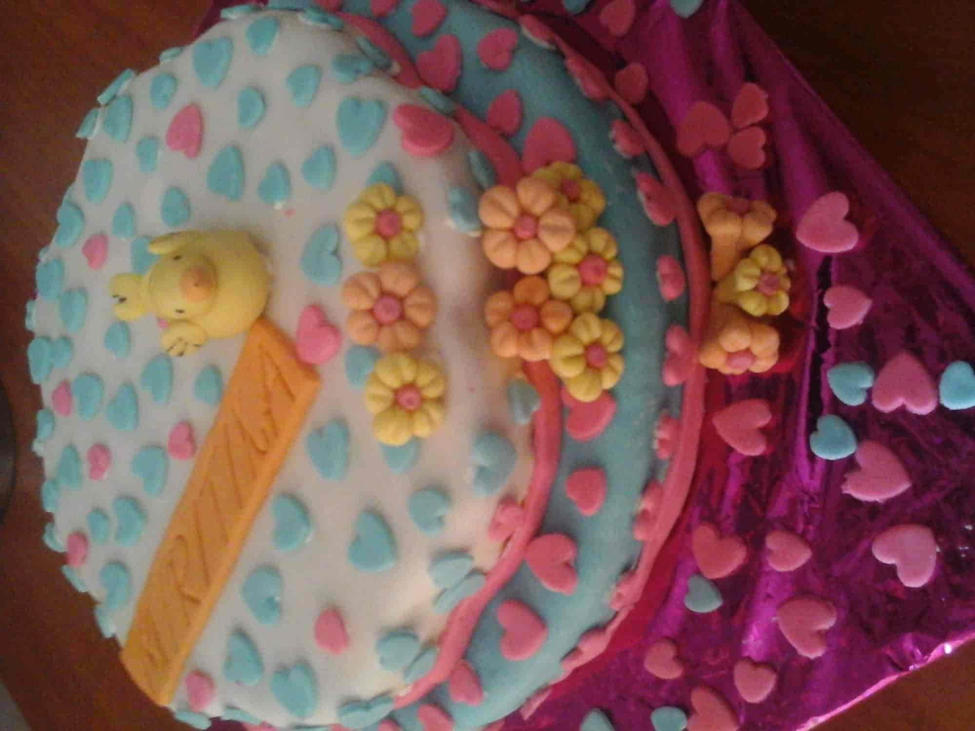 Miritika Homemade Birthday Cakes Photos Rangampalayam Erode