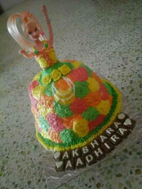 Miritika Homemade Birthday Cakes In Erode Photos Rangampalayam
