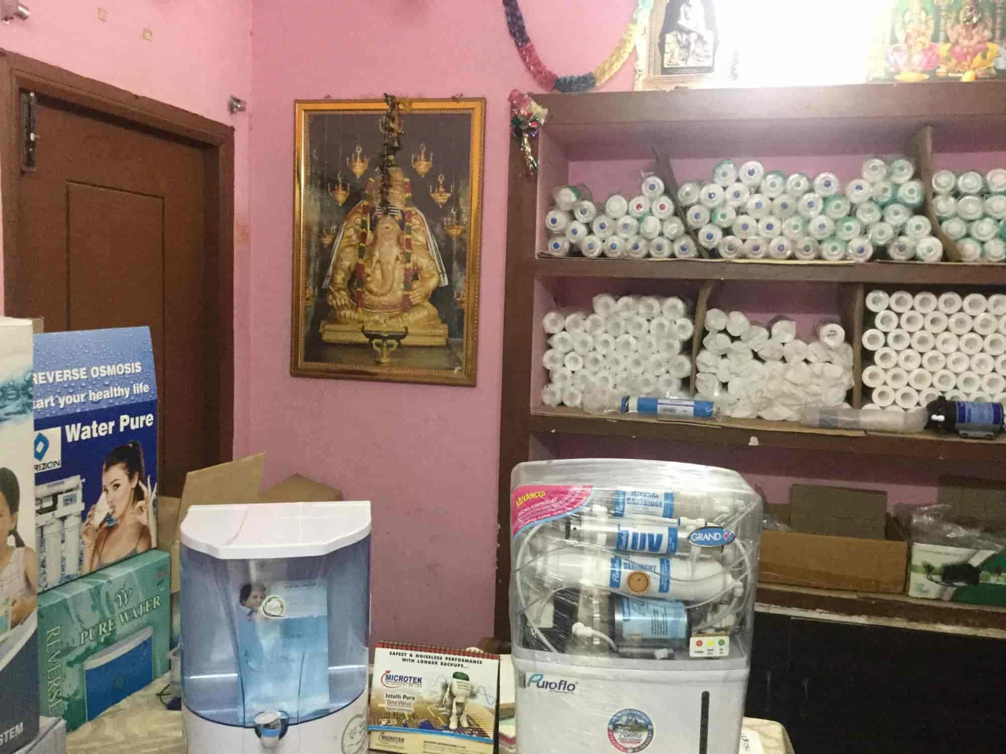 Jsr Ro Solution Photos, Veerappanchatram, Erode- Pictures
