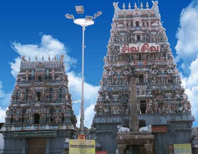 Arulmigu Kasthuri Ranganathar Temple, Erode Ho - Temples in Erode - Justdial
