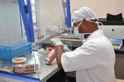 New Hope Food Industries Pvt Ltd, Moolapalayam - Bread