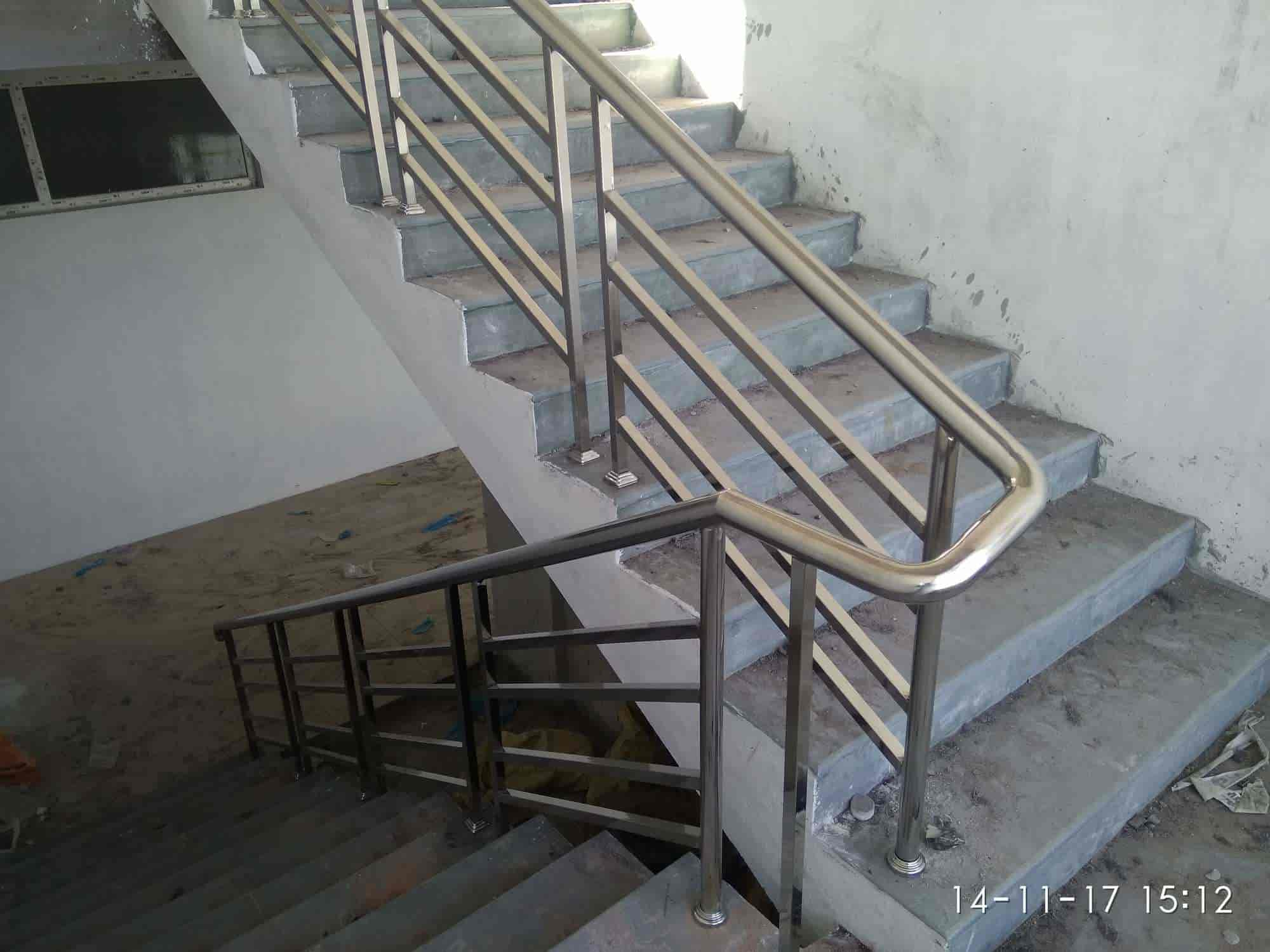 Time Stainless Steel Fabrication and Roofing Industries