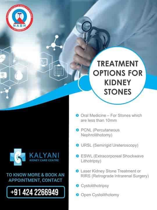 Kalyani Kidney Care Centre - Urologist Doctors - Book