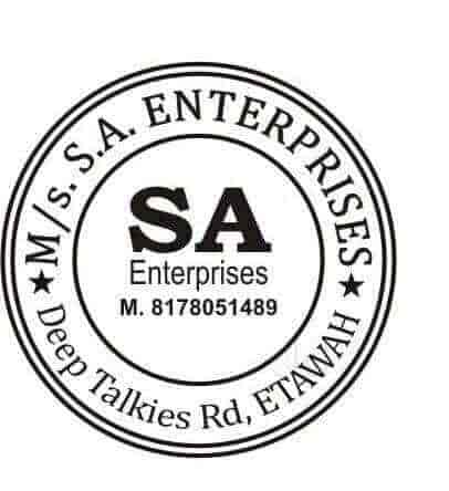 S A Enterprises Etawah City