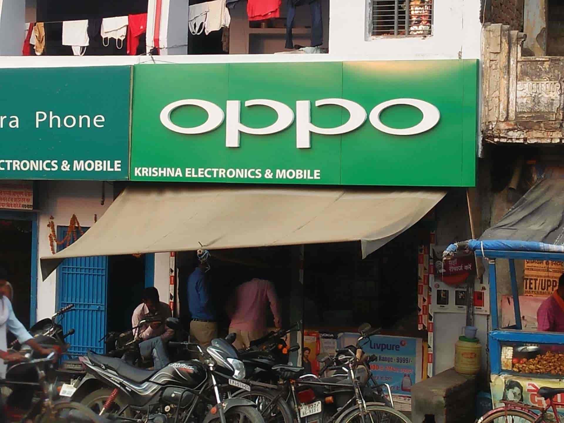 Mobile Maya Oppo