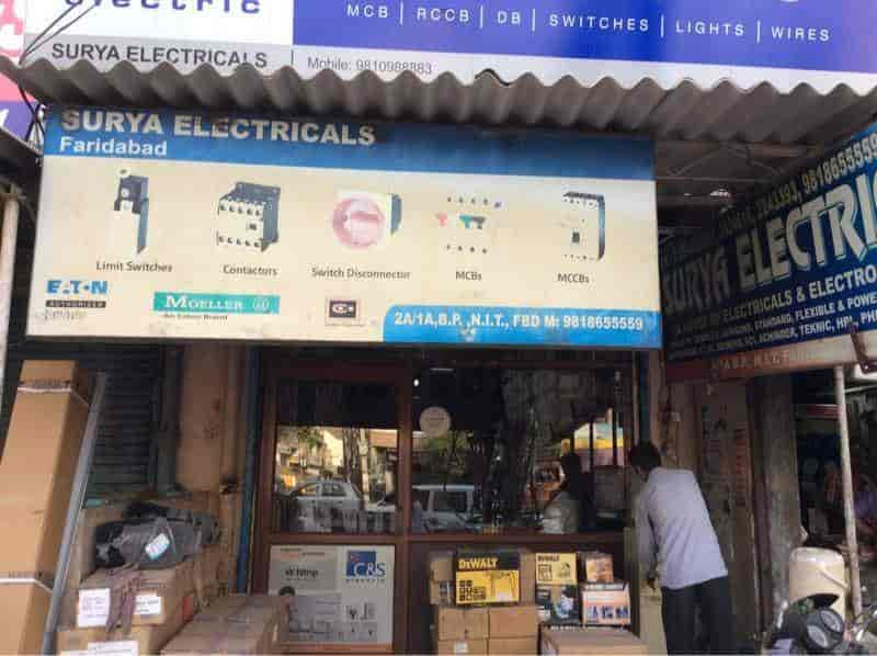 Surya Electricals Photos, NIT, Faridabad- Pictures & Images