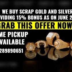 Cash For Gold-home Visit Available, Near PVR Cinema - Second