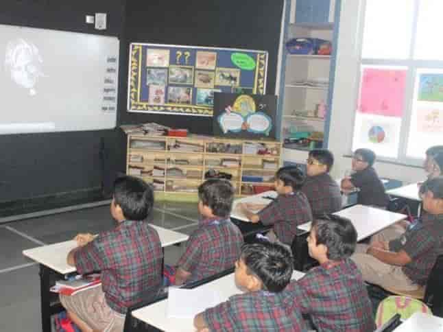 Manav Rachna International School Charmwood Village Maanav Rachna