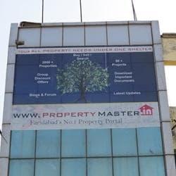 Property Master Pvt Ltd, Faridabad Sector 14 - Estate Agents