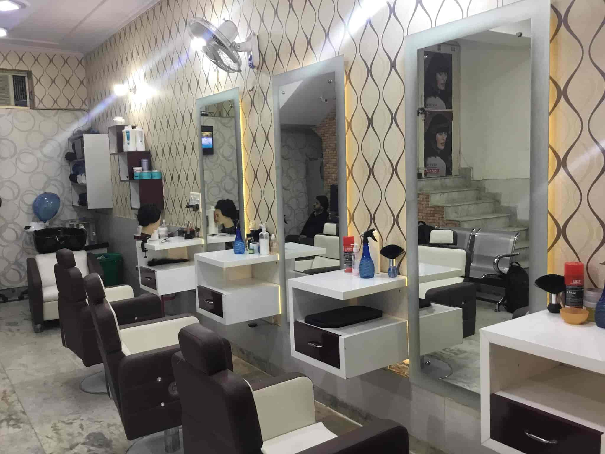 Smart Looks Uni Beauty Salon Photos Green Fields Colony Delhi Salons