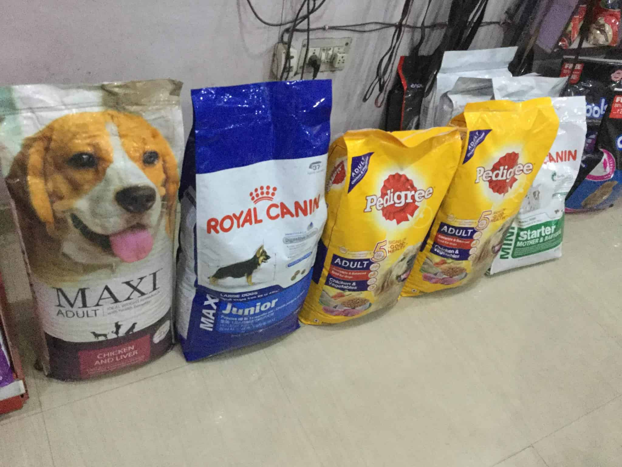 Rana Complete Pet Shop Photos, Sector 7, Faridabad- Pictures