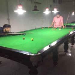 World Snooker, Faridabad City - Billiard Pool Parlours in Faridabad