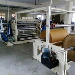 Monu Graphics, Faridabad - Corrugated Box Making Machine