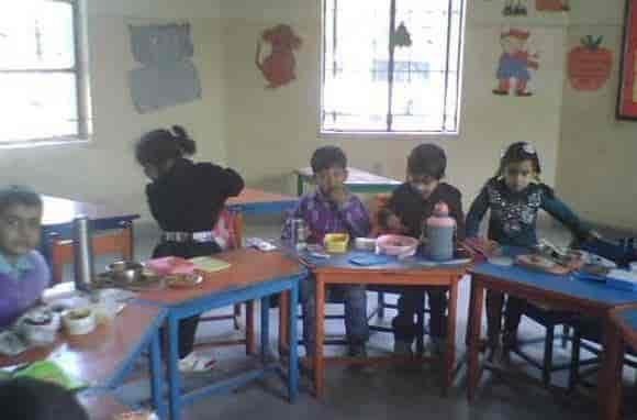 SOS Hermann Gmeiner School Photos, Faridabad Sector 29, Faridabad