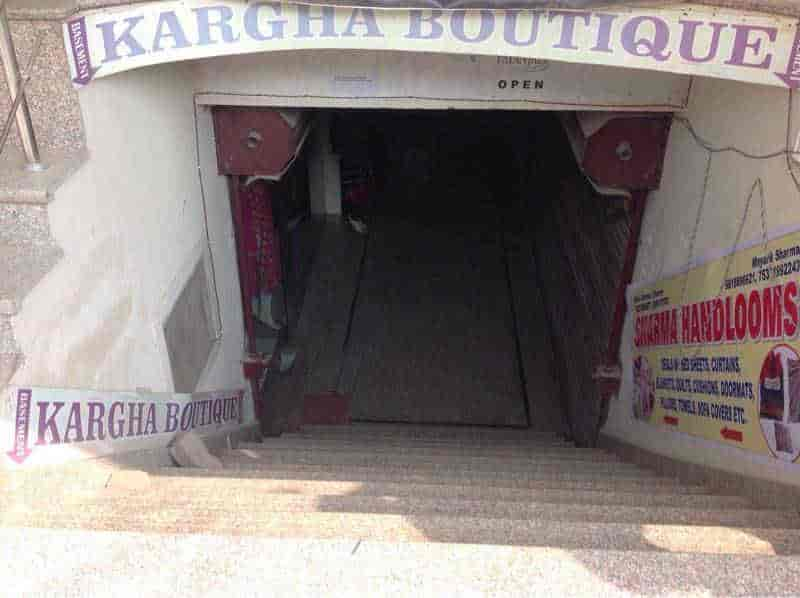 Kargha Boutique Photos, Green Fields Colony, Delhi- Pictures