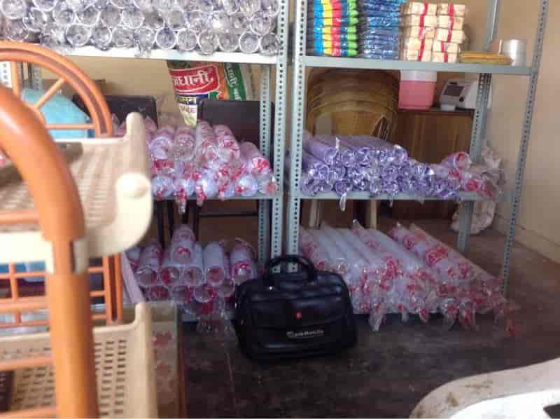 Vishu Disposable Shop Photos, Old, Delhi- Pictures & Images