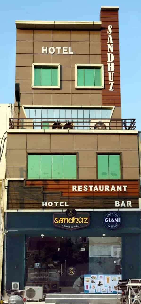 Hotel Sandhuz Photos Faridkot Hotels