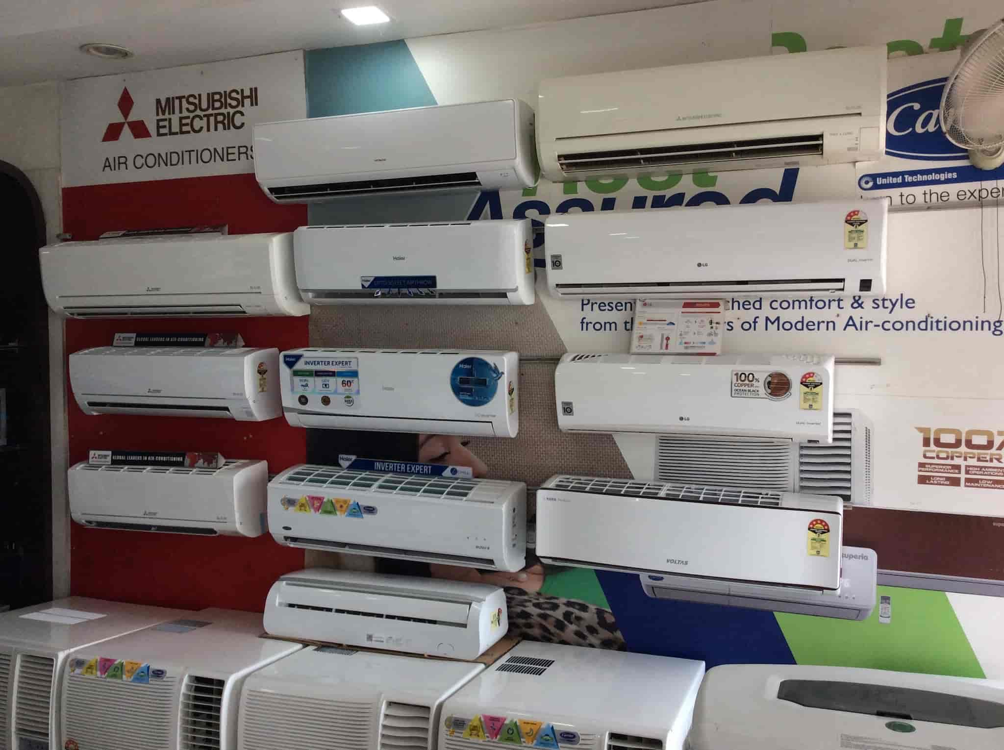 Bunny Electronics, Backside Jubilee Cinema - AC Dealers in Faridkot